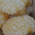 Lil' Donuts - ミルクココナッツ@2009/06/07