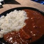 スカイリッシュ - おいしい野菜カレー!