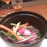 18161140 - 野菜のココット
