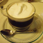 18162152 - アイスウインナコーヒー