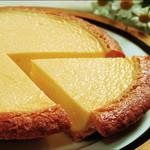 てつりゅう房 - ガトーよこはま伝説のチーズケーキ¥380