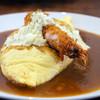 洋食カフェ ホロホログラン - 料理写真:オムライス