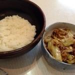 富華 - 回鍋肉