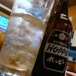 立ち飲み日高 - ホッピー(ナカ)