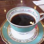 喫茶葵 - ドリンク写真: