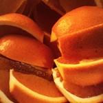 山本農園直売所 - 料理写真:清美タンゴールです
