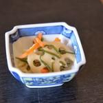 かっ彩 - 小鉢