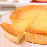 今日和イタリアン・デリペリエ - こだわりのチーズケーキ