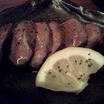 SusU - 極上牛タン 天草天然塩焼き