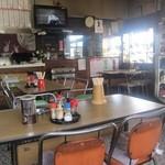 公園堂食堂 - レトロンな昭和食堂