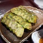 麺's ら.ぱしゃ - 六白六宝餃子4個