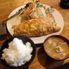 チュー勇 - 料理写真:チュー玉定食… ウワサに違わぬインパクト(^_^
