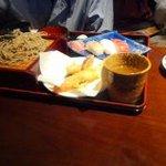 庄屋 - 料理写真:定食