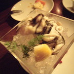 18175982 - 播州産生牡蠣
