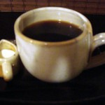 mani cafe - ブレンドコーヒー