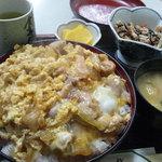 名代 - 料理写真: