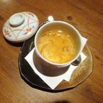 18179123 - フォアグラ茶碗蒸し