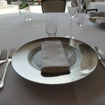 18179465 - テーブルセッティング