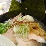 麺処 湊生 - 【2013年3月】