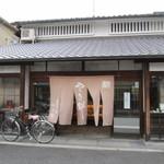 18179651 - 下賀茂神社の西側です