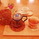 1818366 - 紅茶セット