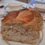 レストラン ラ・ペーシュ - ラ・ペーシュ パン by 「あなたのかわりに・・・」