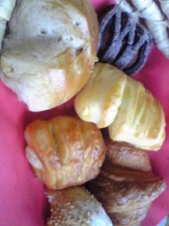 麦の香 イオン浜松市野店
