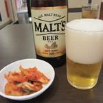 韓国家庭料理のチェゴヤ - 料理写真: