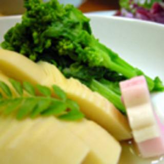 昭和26年創業の日本料理の老舗。