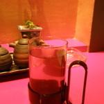 18183058 - ウーロン茶(ホット)