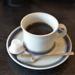 かっ彩 - コーヒー