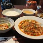 18189872 - 麻婆豆腐