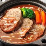 うまい牛たん 東山 - コトコトと煮込んだ牛たんをデミグラスソースでご提供!