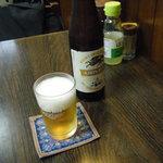 源八 - ビール