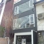 エトワールキッチン - 外観写真:4階のキラキラ☆が目印☆