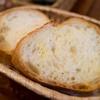 トラットリア バロッコ - 料理写真:自家製パン
