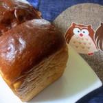 ムッシュ シゲ - 食パン1斤¥340