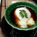 松風苑 - 温泉卵