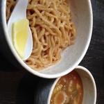 18194171 - 牛ホルモンつけ麺