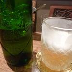 GARAM - 林神龍 GARAM ビールグラス