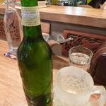 GARAM - 林神龍 GARAM ハートランドビール