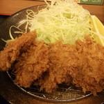 チキン亭 -