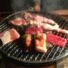 炭火焼肉 牛八 - 料理写真: