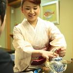 味吉野 - 女性スタッフ