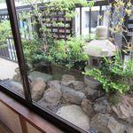 SHIMOMURA - 2階席