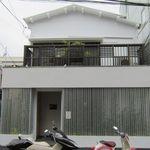 SHIMOMURA - 民家のよう