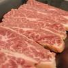 炭火焼肉 ホルモン やま元 - 料理写真:当店のハラミは絶品!しかもコスパ抜群!食べなきゃ損ですよ!