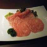 18204171 - 「すきしゃぶ」用お肉。