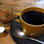 cafe marble  仏光寺店 -