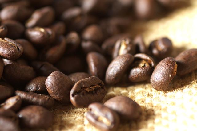 天海珈琲 - 自家焙煎スペシャリティコーヒー豆